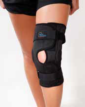 MCL Pro Knee Brace