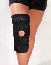 Patella Stabilizing Orthosis – Item #1302