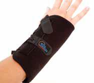 Wrist Brace - Item #1805
