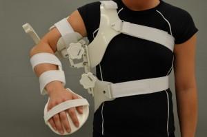 JAS-GL-Shoulder Body